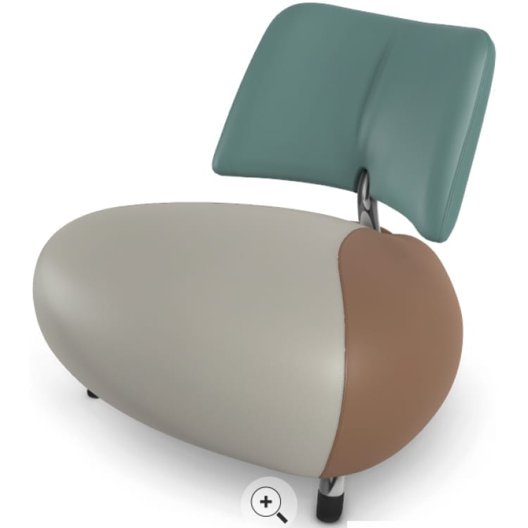 (product) Pallone Chair