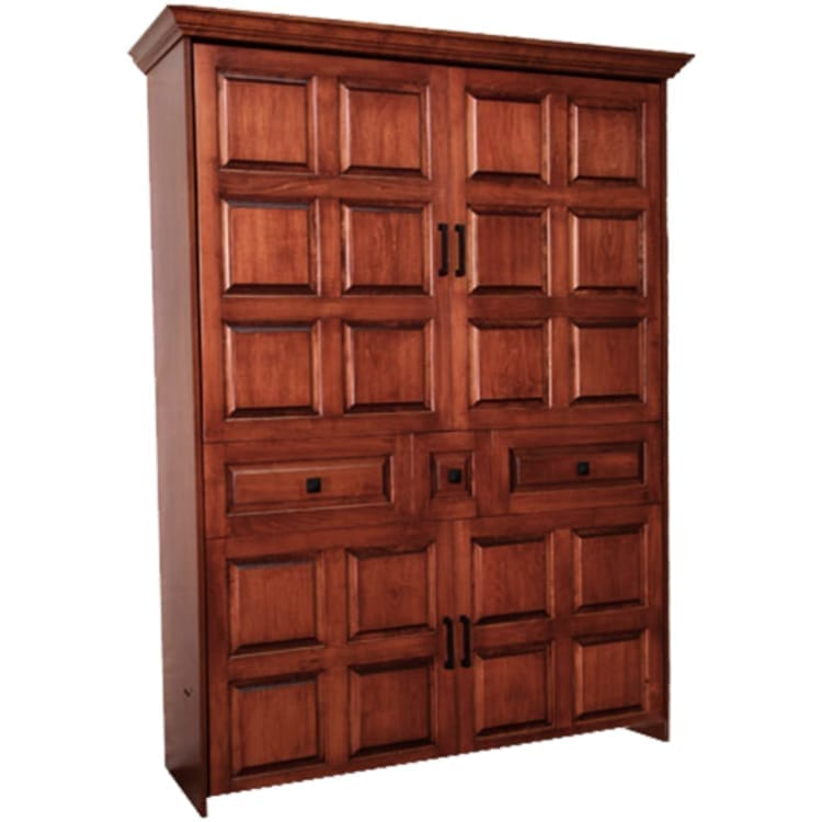 (product) New York Murphy Bed