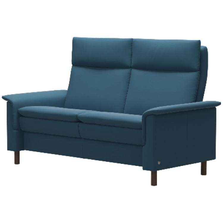 (product) Stressless Aurora High-Back Sofa