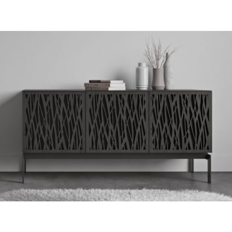(product) Elements Media / Storage Console