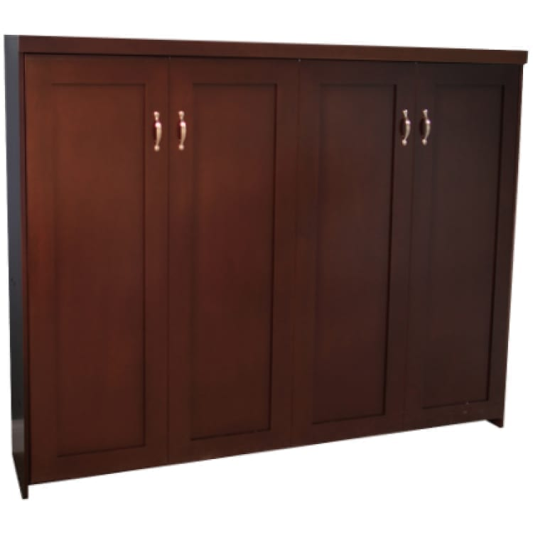 (product) Connecticut Horizontal Murphy Bed