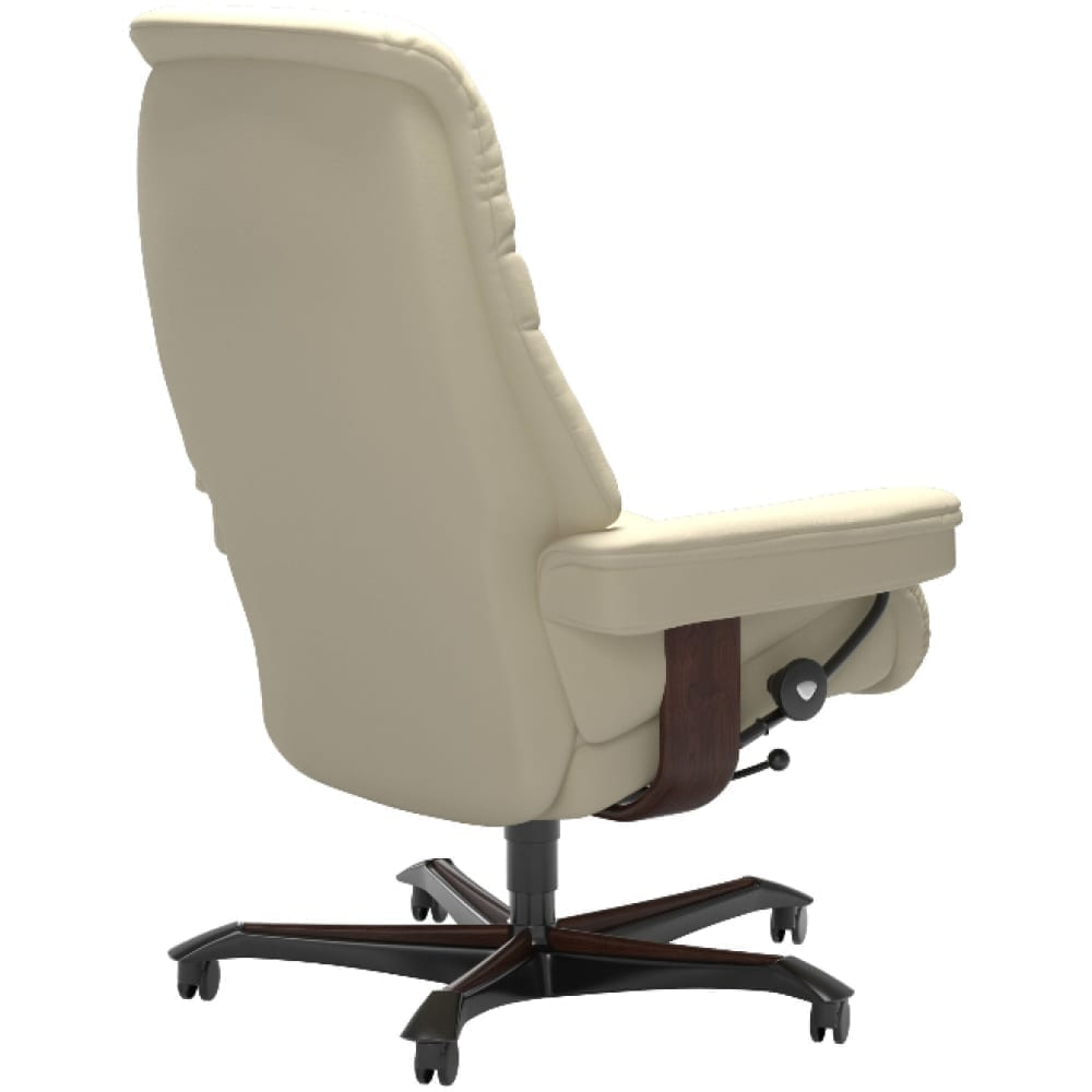 (product) Stressless Sunrise Office Chair / Recliner