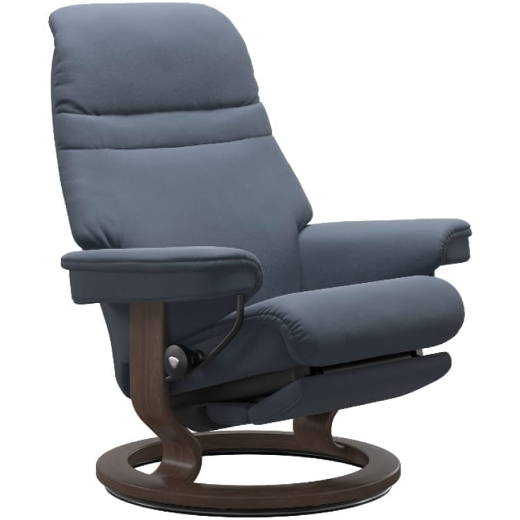 (product) Stressless Sunrise Power Recliner