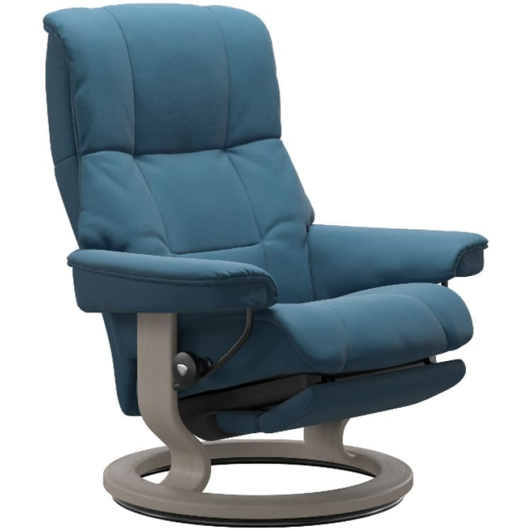 (product) Stressless Mayfair Power Recliner