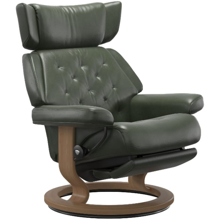 (product) Stressless Skyline Power Recliner