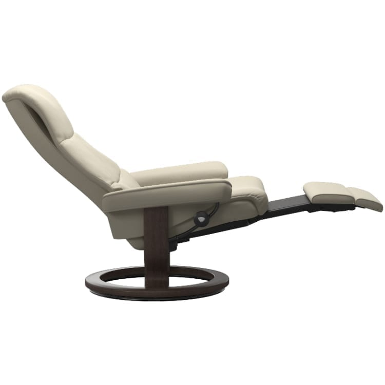 (product) Stressless View Power Recliner