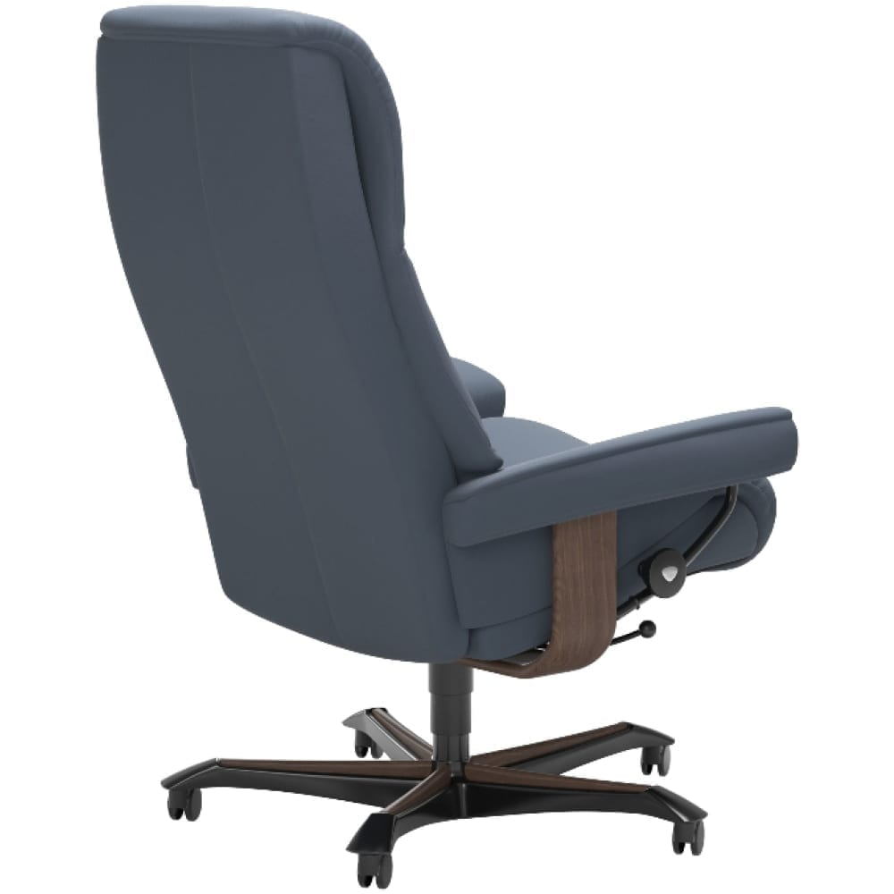 (product) Stressless View Office Chair / Recliner