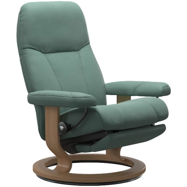 (product) Stressless Consul Power Recliner