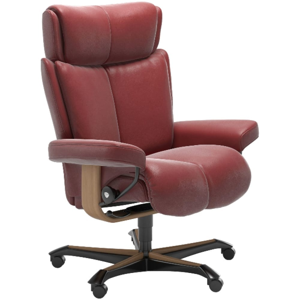 (product) Stressless Magic Office Chair / Recliner