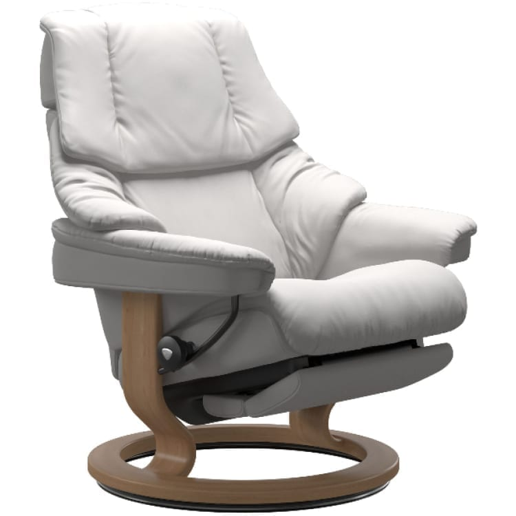 (product) Stressless Reno Power Recliner