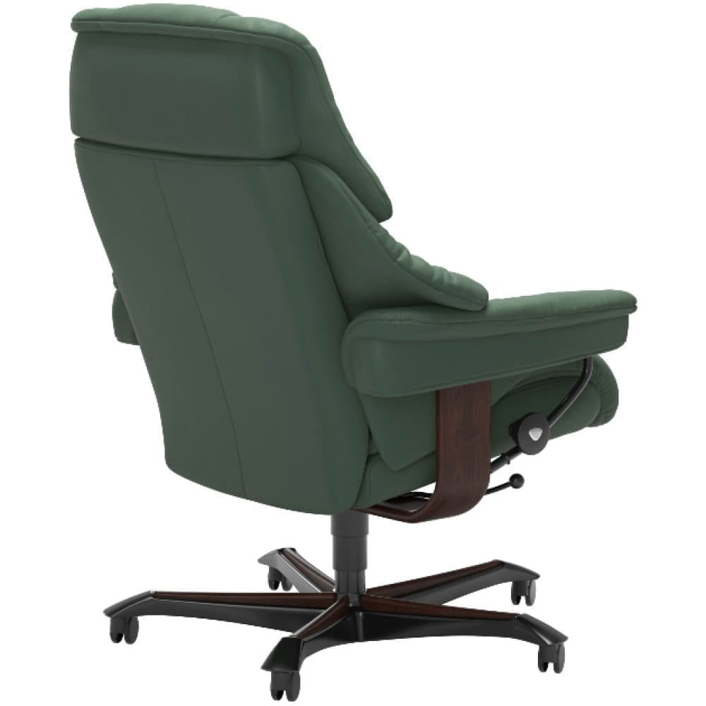 (product) Stressless Reno Office Chair / Recliner
