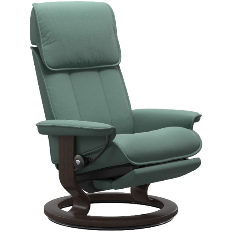 (product) Stressless Admiral Power Recliner