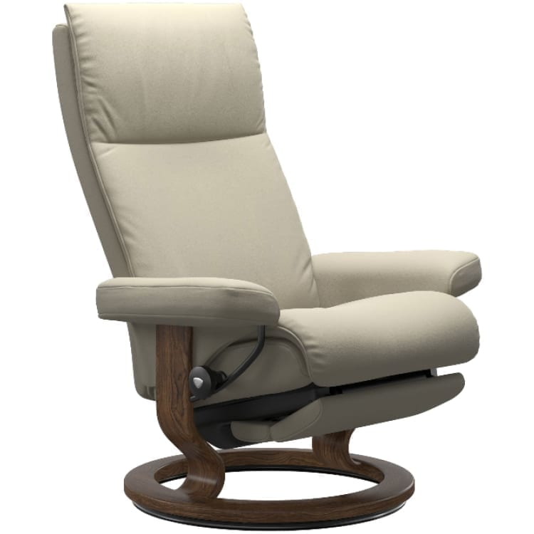 (product) Stressless Aura Power Recliner