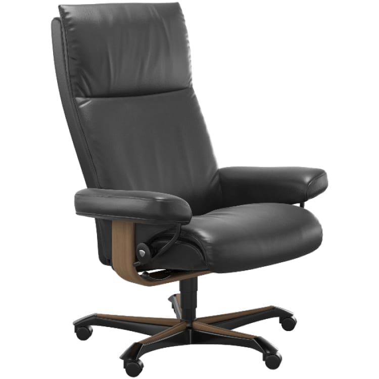 (product) Stressless Aura Office Chair / Recliner