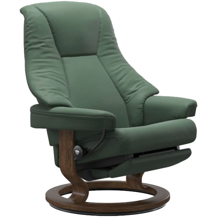(product) Stressless Live Power Recliner