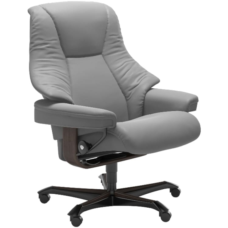 (product) Stressless Live Office Chair / Recliner