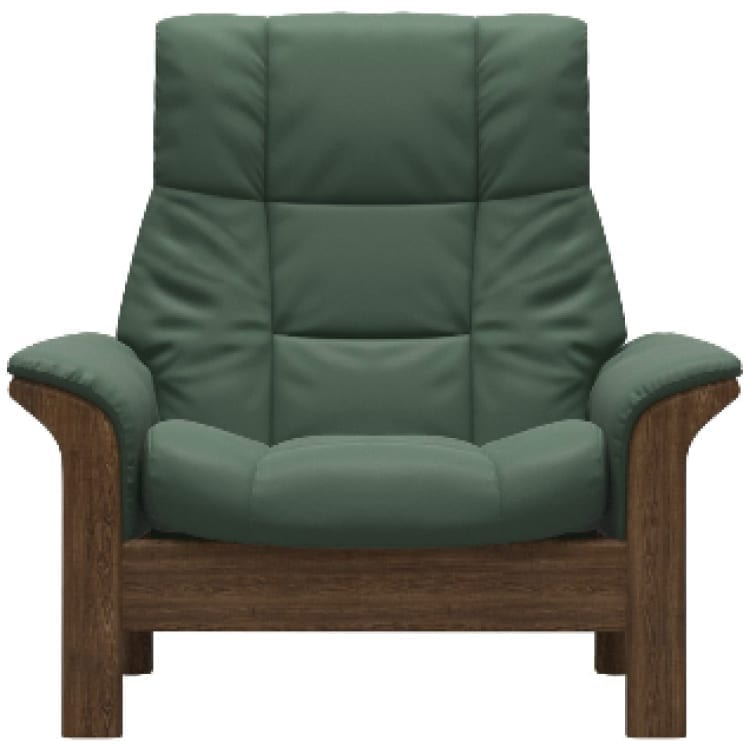 (product) Stressless Buckingham High-Back Chair