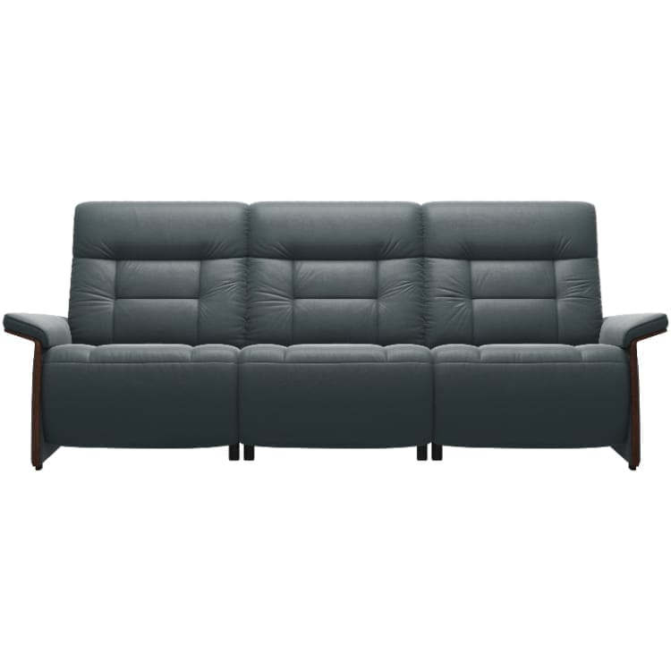 (product) Stressless Mary Power Reclining Sofa