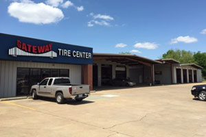 Gateway Tire Yazoo City