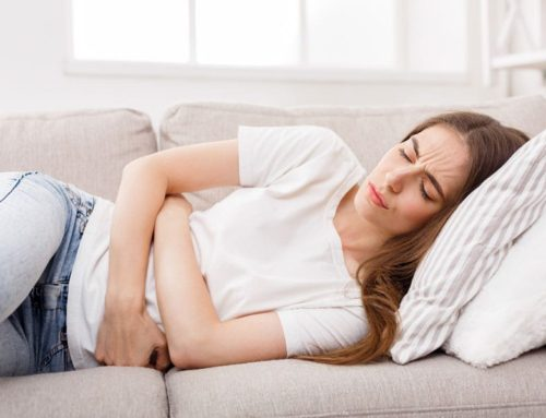 Histamine Intolerance: The Cause of Hundreds of Symptoms