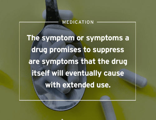 Are you being betrayed by your medications?