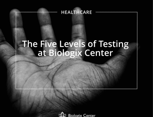 Five Levels of Testing Beyond Conventional Lab Tests