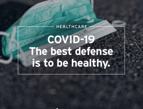 Biologix Center: The Best Defense is to Be Healthy – COVID-19