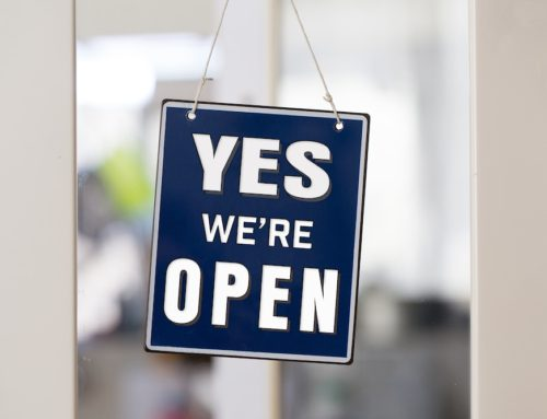 We Are Open Because People with Chronic Illness Still Need Immediate Help!