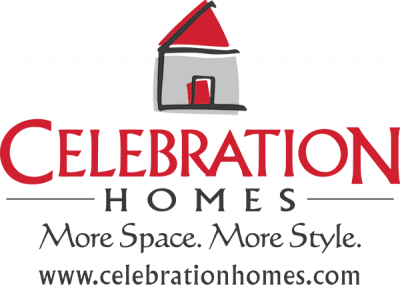 Celebration Homes Logo